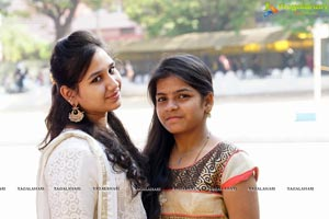 St Anns College Farewell Party