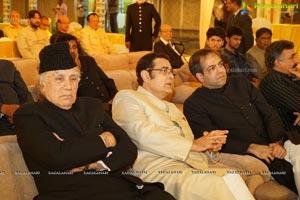Aamer Javeed Ruba Khan Nikah