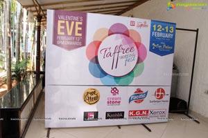 Taffree Shopping Fest 2016