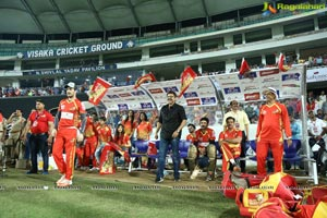CCL 6 Telugu Warriors Vs Karnataka Bulldozers