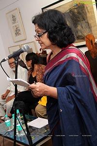 The Last Kaurava Book Launch