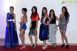 The Urban Chic Fashionista Fashion Show