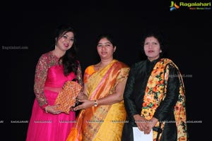 Women Achievers Award Hyderabad 2015