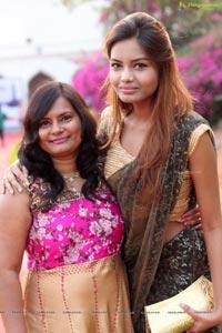 Women Achievers Award Hyderabad 2015