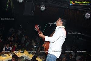 Air Live Acoustic Bar