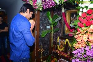 Naga Chaitanya-Lavanya Tripathi