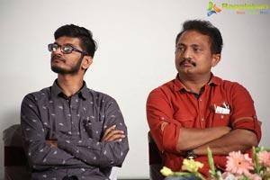 Om Namo Venkatesaya Release Date Press Meet