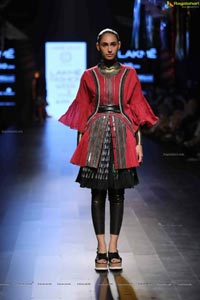 Lakme Fashion Week, Mumbai