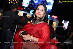 Anita Rathi-Sumeet Rathi