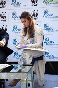 Apollo Hospitals Press Meet