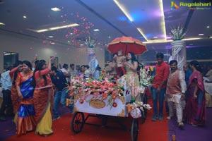 1st Birthday Party of Bingi Devaansh Goud