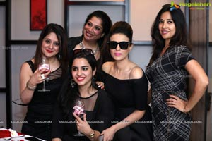 Pink Ladies Club