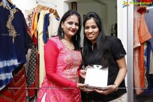 Kali Boutique 1st Anniversary Celebrations
