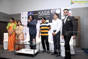 Kasa - Walk for a Cause Fashion Show Poster Launch