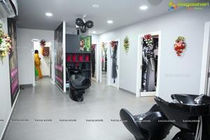 Lakme Salon Launch