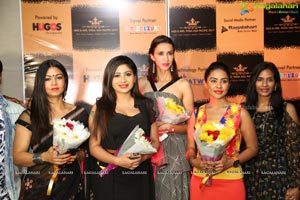 Miss and Mrs. India Asia Pacific 2017