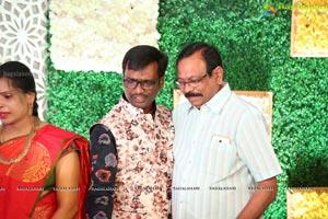 Cradle Ceremony of Nageshwar Rao Vattam