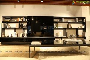 SCASA - An Elite Italian Furniture