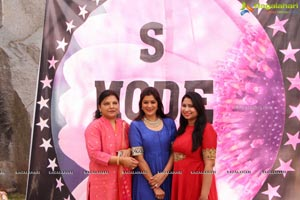 S Mode Swetha Reddy Suchi Reddy Shrinika