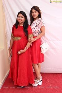 S Mode Swetha Reddy Suchi Reddy Shrinika