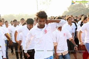 Vijayeebhava Walkathon