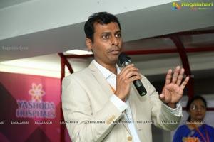 Yashoda Hospitals Sports Medicine