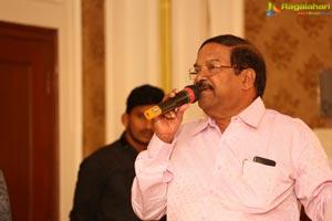 Anupama Parameswaran Birthday Celebrations