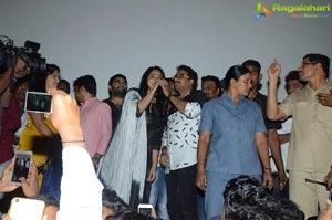 Bhaagamathie Success Tour Vijayawada