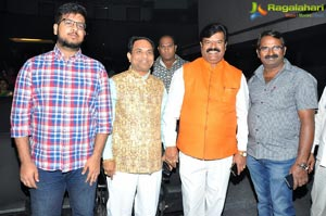 Chennai Chinnodu Audio Release