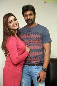 Rachayita Press Meet