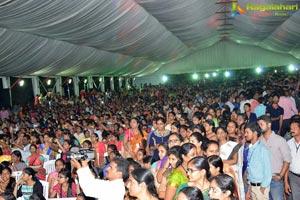 Tholi Prema Vignan College Guntur