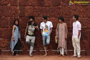 Anandam Movie Gallery