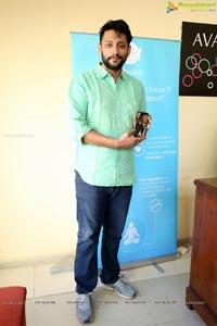 ARxAR App Launch by Bollywood Director Mani Shankar