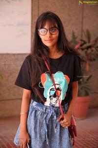 Arabian Nights NIFT Hyderabad Spectrum 2018