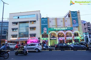 Peshawar Restaurant Hyderabad India