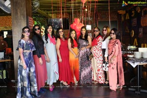 Divinos Ladies Club Valentines Day