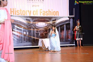 Hamstech Fashion Showcase 2018