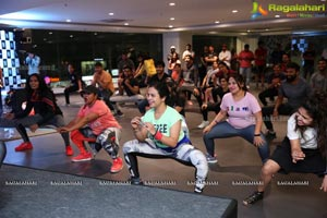 Health N Benz Fitness Nutrition Session