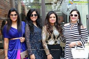 Manju Gamji Birthday Party 2018