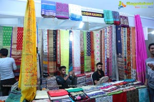 Triveni Rao National Silk Expo