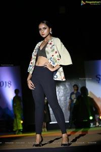 NIFT 2018 Fashion Show
