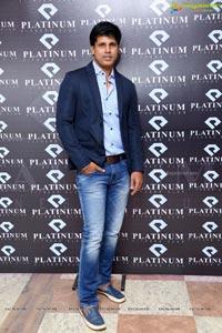 Platinum Fitness Club Attapur