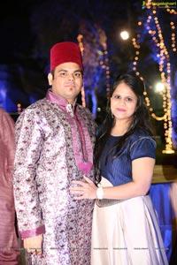 Ishq Sufiyana Night Samanvay Ladies Club