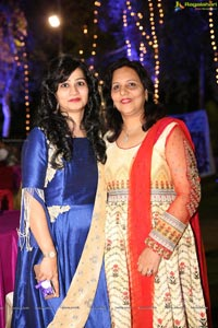 Ishq Sufiyana Night Samanvay Ladies Club
