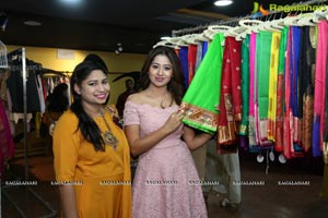 S Mode Exhibition Hyderabad