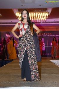 Sutraa Designer Fashion Exhibition 2018