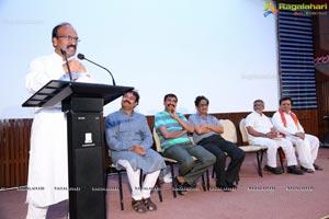 Dr Varun Raju Thirumalagiri's Melakarta72 Ambiences Launch
