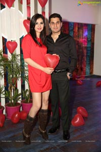 Valentine's Day Celebrations