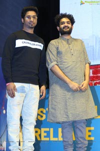 ABCD First Song Launch