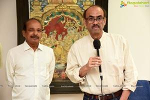 Anjali CBI Theatrical Trailer Launch